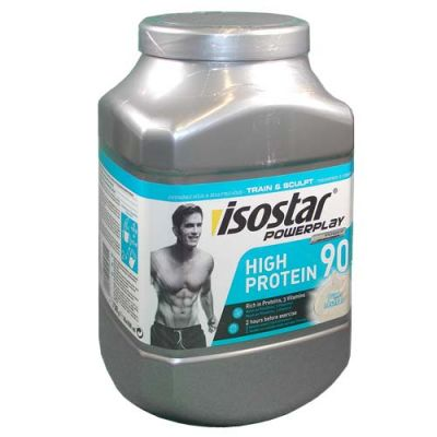 ISOSTAR POWERPLAY  750 gram